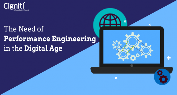 Performance Engineering in Digital age