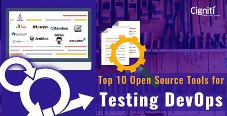 Top 10 Open Source Tools for Testing DevOps
