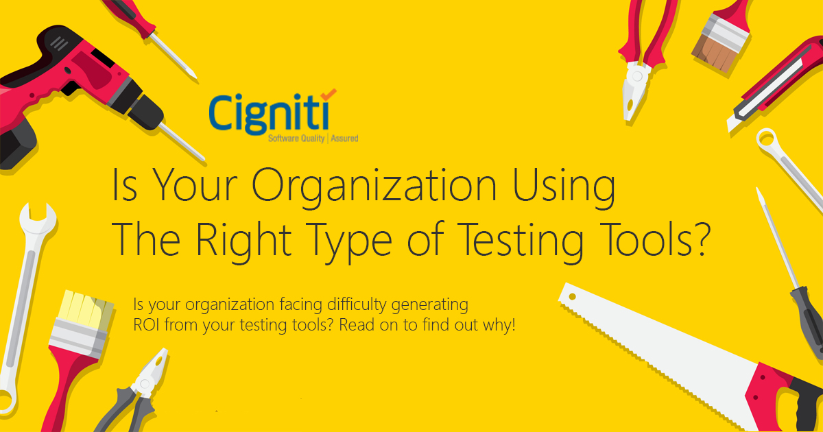 How to make Test Automation work effectively for your Enterprise