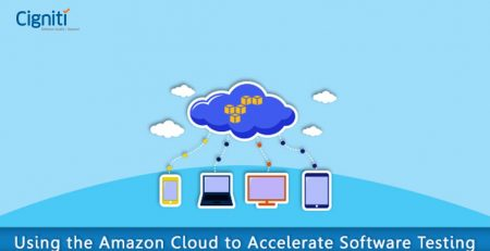 Using the Amazon Cloud to Accelerate Software Testing