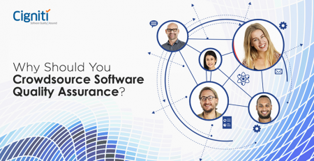 Why Should You Crowdsource Software Quality Assurance?
