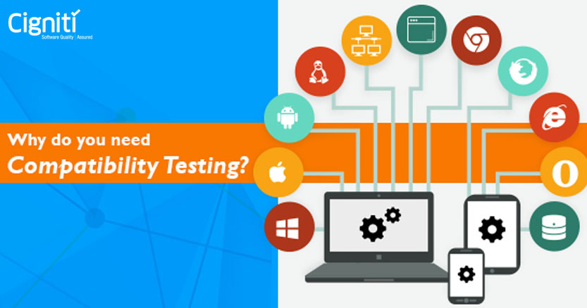 Why do you need Compatibility Testing?