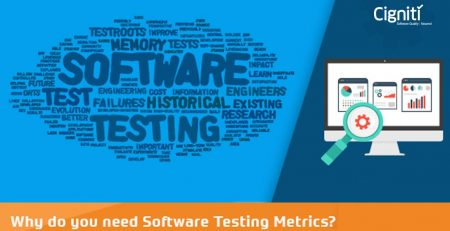 Why do you need Software Testing Metrics?