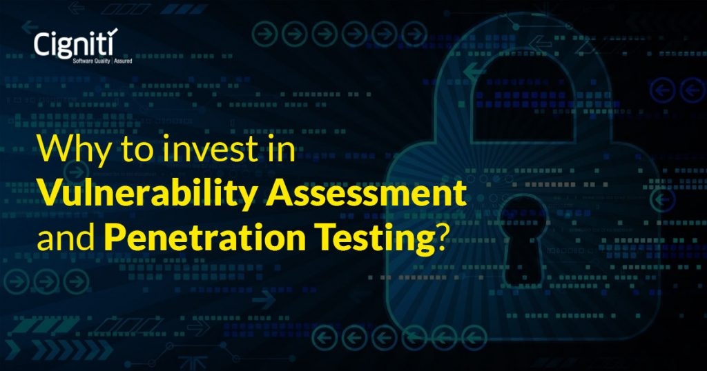 Vulnerability assessments and penetration testing for