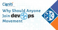Why Should Anyone Join The DevOps Movement