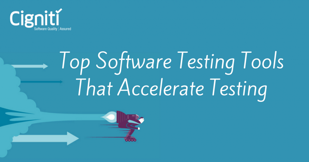Top Software Testing Tools That Accelerate Testing