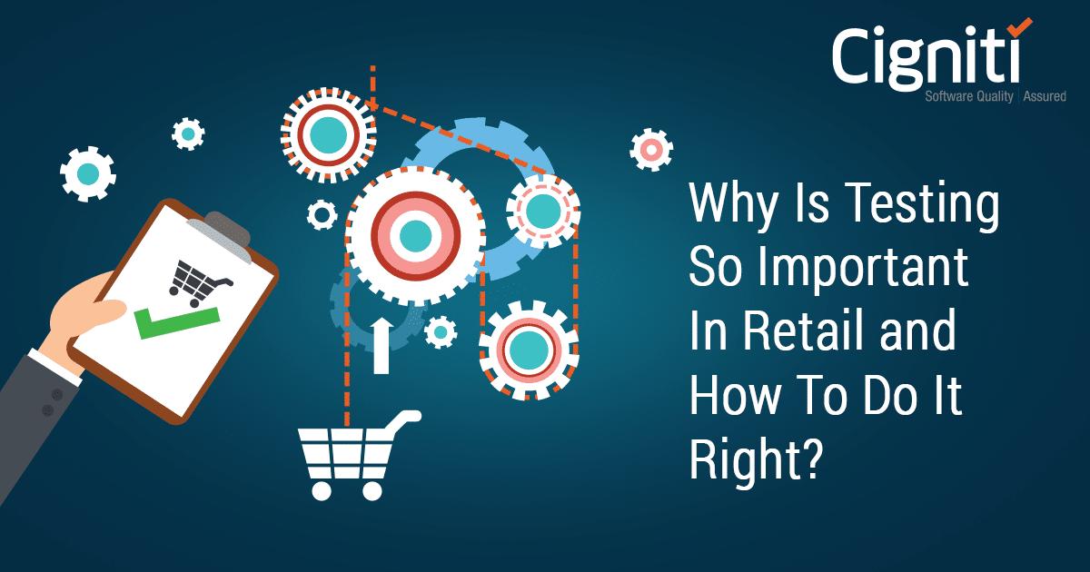 retail testing blog