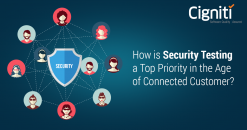 How is Security Testing a Top Priority in the Age of Connected Customer?
