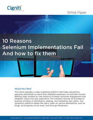 10-reasons-why-selenium-implementations-fail