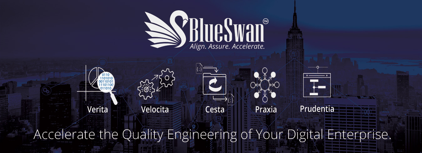Acclerate the Quality Engineering of Your Digital Enterprise - Cigniti