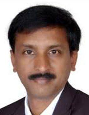 Jaya Raghuram Krovvidy