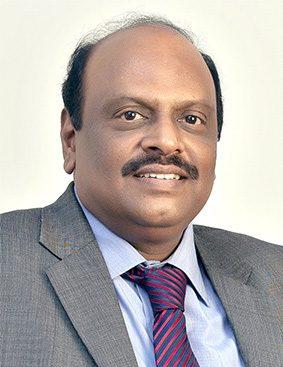 C V Subramanyam