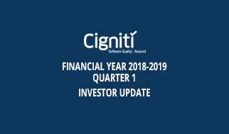 Q1FY19_Investor_Update