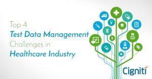 Test Data Management Services | Cigniti Technologies