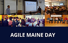 Cigniti at Agile Maine Day