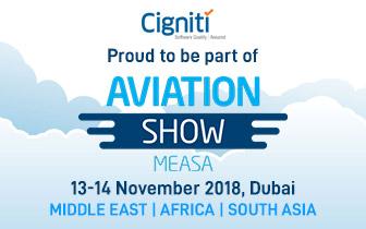 The Aviation Show MEASA 2018