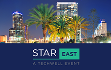 STAR EAST - A Techwell Event
