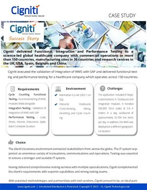 cigniti-delivered-functional-integration-performance-testing-science-led-global-healthcare-company-commercial-operations-150-countries-manufacturing-sites-36-countries-1