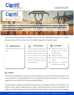 cigniti-delivered-functional-testing-test-automation-smart-grid-communications-technology-operating-32000-megawatts-electric-power-generation-transmission-system