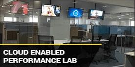Cloud Enabled Performance Lab - Cigniti