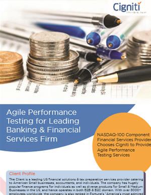 csu-performance-testing-leading-banking-firm