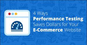 ecommerce-performance-testing