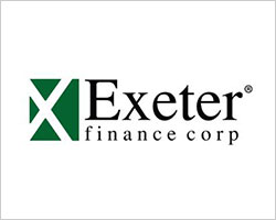 Exeter finance corp