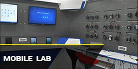 Mobile Lab - Cigniti