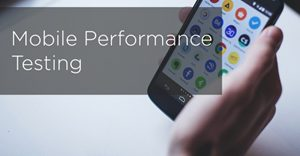 mobile-performance-testing