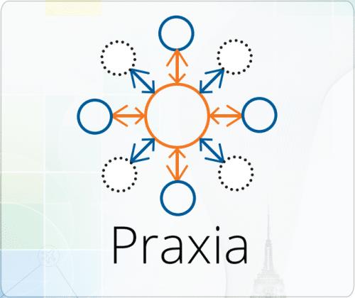 Praxia - Cigniti