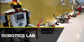 Robotics Labs - Cigniti