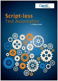scriptless-test-automation