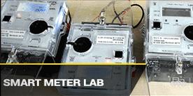 Smart Meter Lab - Cigniti