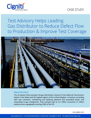test-advisory-helps-leading-gas-distributor-reduce-defect-flow-production-improve-test-coverage