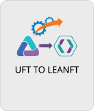 UFT to LEANFT - Cigniti